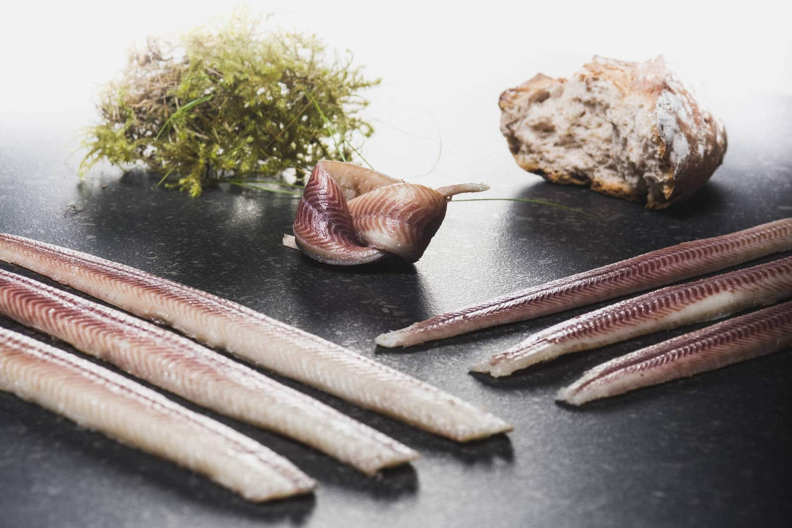 L'anguille fumée